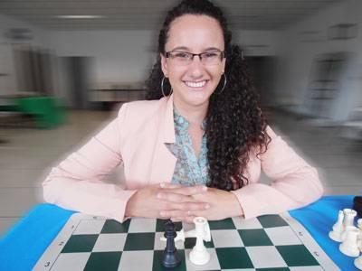 WIM María Elena Rodríguez Arrieta