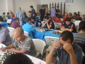 Vision del Club Joaquin Gutierrez en el inicio del torneo