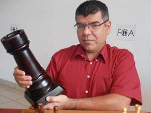 GM Bernal Gonzalez Acosta