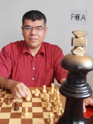 GM Bernal Gonzalez Acosta